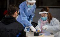Reportan 6.653 nuevos casos de coronavirus en Argentina y 116 muertes