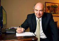 Abel Cornejo, el nuevo Presidente Rector de la Escuela del Ministerio Público hasta el 2023