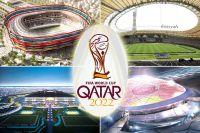 Ya están en venta las entradas para el Mundial de Qatar 2022: ¿cuánto cuesta ir a un partido?