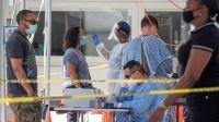 Coronavirus: hay circulación comunitaria de las cepas detectadas en Reino Unido y Río de Janeiro