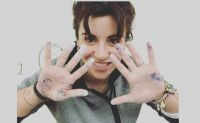 Gianinna Maradona. Fuente (Instagram)