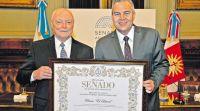 Néstor y Gustavo Ick acusados de fugar dólares del préstamo del FMI