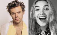"""Se conoció la primera imagen de la película de Harry Styles junto a Florence Pugh  """"Don't Worry Darling"""""""