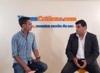 ¿Quién lo acompaña? Gustavo Orozco fue confirmado como candidato a Diputado por Rosario de la Frontera