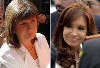 """Dura acusación de Bullrich contra CFK: """"Amenaza a los jueces abiertamente"""""""