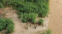 Tragedia en el Río Bermejo: habrían encontrado a una mujer junto a su bebé