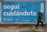 Confirman 7.432 nuevos casos y 191 fallecidos por coronavirus en Argentina