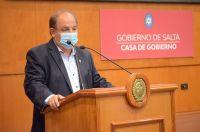 """Villada sobre la Reforma Constitucional: """"Los años le darán la razón a Sáenz"""""""