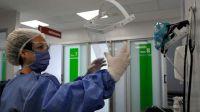 Confirman 7.891 nuevos casos y 140 fallecidos por coronavirus en Argentina