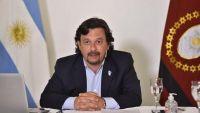 Gustavo Sáenz anunció que se construirá un Centro de Recuperación Nutricional