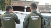 Dos gendarmes fueron imputados por intentar secuestrar a una joven wichí