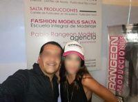 |URGENTE| Detienen a Pablo Rangeón, al productor de modas de Salta denunciado por acoso sexual