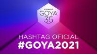 Premios Goya Fuente:(Instagram)