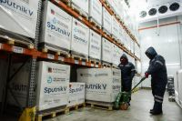 Rusia respondió las objeciones de The Lancet acerca de los informes de la Fase III de la vacuna Sputnik V