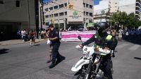 Por las manifestaciones por el Día de la Mujer: SAETA desvía sus unidades temporalmente