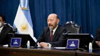 Gildo Insfrán busca respaldo de Alberto Fernández en medio de la crisis que atraviesa Formosa