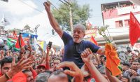 Lula da Silva podrá volver a ser candidato en Brasil: anularon su condena por corrupción