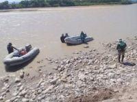 Continúa la búsqueda de personas desaparecidas en el Río Bermejo