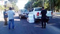 Ni Ginés se animó a tanto: cayó la coartada del ministro de salud de Corrientes que llevaba vacunas en su vehículo