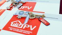 ¿Pueden desalojar a las familias con casas del IPV? El Senado tomó una decisión al respecto