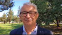 Paso 2021: Martín Grande aseguró seguir a quién sea elegido por el pueblo