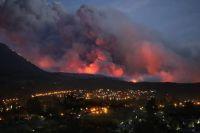 Arde Chubut: Lago Puelo, El Maitén y El Hoyo registran un desastre con heridos y cientos de evacuados