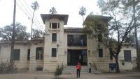 El Museo de Ciencias Naturales fue declarado Monumento Histórico Nacional