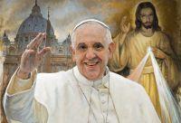 Hoy se cumplen 8 años del Papa Francisco al frente de la Iglesia Católica