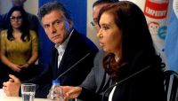 """Se conocieron las polémicas definiciones de Mauricio Macri sobre Cristina Kirchner en su libro """"Primer Tiempo"""""""