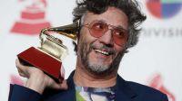 Fito Páez se quedó con el Grammy a mejor álbum de rock latino