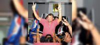 Miguel Isa y su vuelta a la política salteña con una inminente postulación
