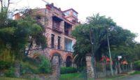 Castillo de San Lorenzo. Fuente: (Twitter)