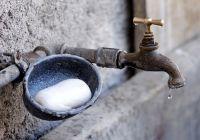 ¡Atención! Aguas del Norte cortará el servicio en 10 barrios de Salta este lunes 12 de abril