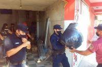 La defensora civil de Tartagal, acusada de quedarse con las donaciones de los wichís, seguirá libre