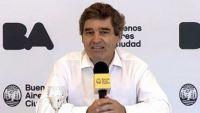 Fernán Quirós anunció que están considerando la aplicación de una tercera dosis
