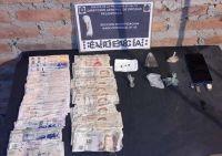 Numerosos operativos en contra del microtráfico de drogas