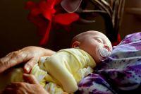 Milagro en la madrugada salteña: entró en trabajo de parto en la vía pública y varias personas se convirtieron en héroes
