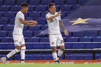 Boca cayó en su estadio ante Talleres por 2 a 1