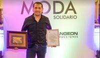 |URGENTE| Indignación y malestar: Pablo Rangeón vuelve a su casa, a pesar de estar acusado de violación