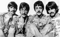 The Beatles. Fuente (Twitter)