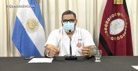 """Contundentes declaraciones: gerente de un hospital calificó de """"circo"""" el Vacunatorio VIP en Salta"""