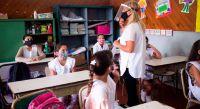 La apertura de las escuelas no tuvo un impacto en el aumento de los casos en Salta