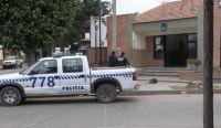 Alarma en una comisaría de Tartagal: 65 detenidos están aislados por un caso sospechoso de COVID-19