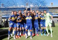 Boca: Cali Izquierdoz dejó atrás los rumores de mala relación con Fabra
