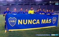 Mauro Zárate pegó primero y Boca le gana 1 a 0 a Defensores de Belgrano