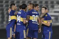 Boca ganó 3 a 0 y su próximo rival podría ser River