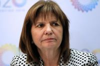 "Bullrich le respondió a Cristina Kirchner: ""Si yo soy Jessie ella es Maléfica"""