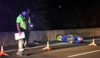 Salteño borracho chocó de lleno a una moto: murió una madre y sus dos hijas quedaron gravemente heridas