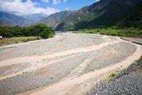 ¿Hay irregularidades? Piden informes sobre la explotación minera en los ríos de Salta