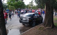 Por manifestaciones en Casa de Gobierno, SAETA cambia sus recorridos este viernes 26 de marzo